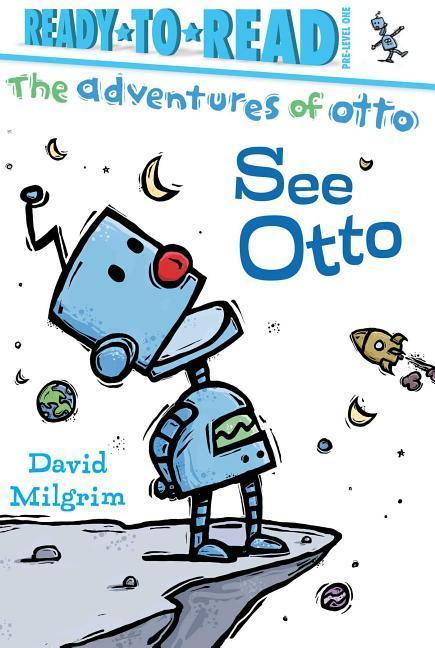 See Otto book