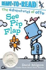 See Pip Flap book