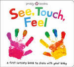 See, Touch, Feel book