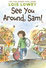 See You Around, Sam! book