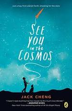 See You in the Cosmos book