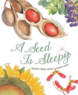 Seed Is Sleepy book