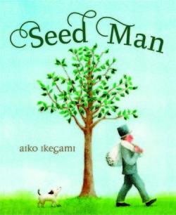 Seed Man book