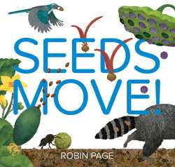 Seeds Move! book