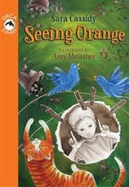 Seeing Orange book