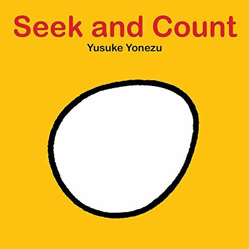 Seek and Count book