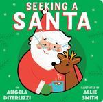 Seeking a Santa book