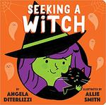 Seeking a Witch book