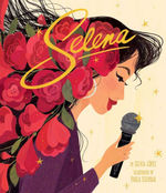 Selena: Queen of Tejano Music book