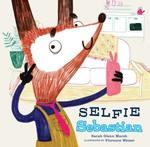 Selfie Sebastian book