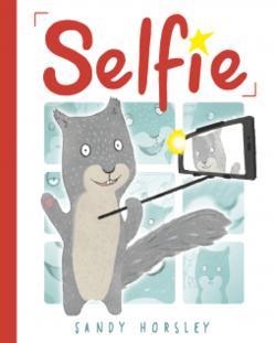 Selfie book