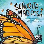 Señorita Mariposa book