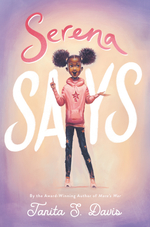 Serena Says book