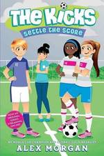 Settle the Score book
