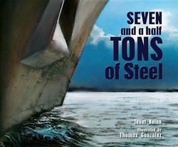 Seven and a Half Tons of Steel book