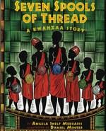 Seven Spools of Thread book