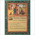 Seven Tales by H.C. Andersen book