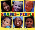 Shades of People book