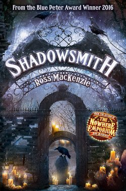 Shadowsmith book