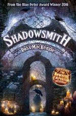 Shadowsmith book