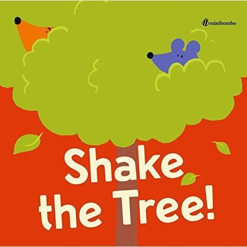Shake the Tree! book