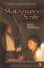 Shakespeare's Scribe book