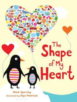 Shape of My Heart book