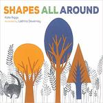 Shapes All Around book