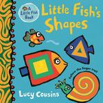 Shapes with Little Fish book