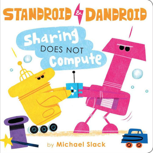 Sharing Does Not Compute book