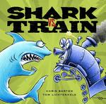 Shark vs. Train book