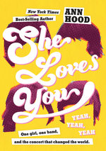 She Loves You (Yeah, Yeah, Yeah) book