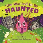 She Wanted to Be Haunted book