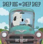 Sheep Dog and Sheep Sheep book