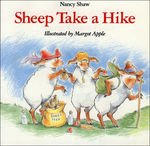 Sheep Take a Hike book