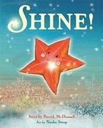 Shine! book