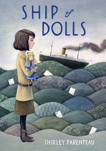 Ship of Dolls book
