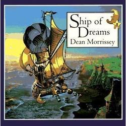 Ship of Dreams book