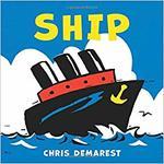 Ship book