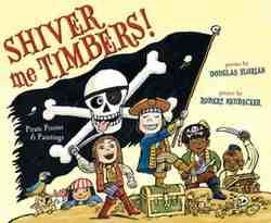 Shiver Me Timbers! book