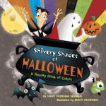 Shivery Shades of Halloween book