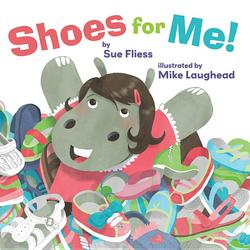 Shoes for Me! book