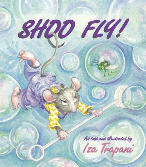Shoo Fly! book