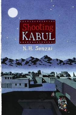 Shooting Kabul book