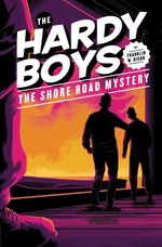 Shore Road Mystery #6 book