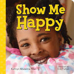 Show Me Happy book