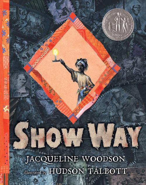 Show Way book