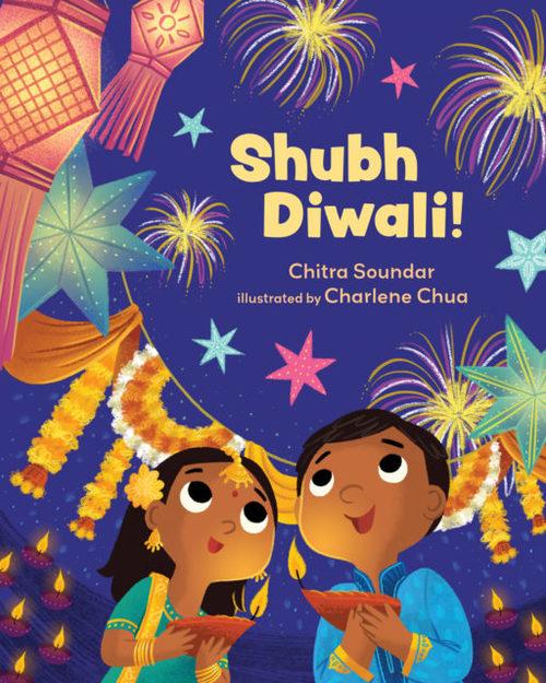 Shubh Diwali! book