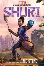 Shuri: A Black Panther Novel, Volume 1 book