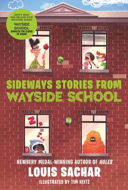 Sideways Stories from Wayside School book